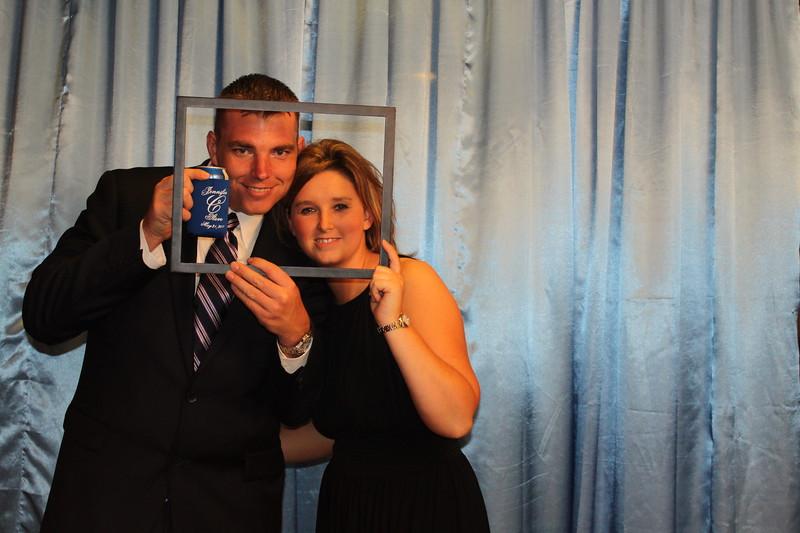 Jennifer & Steve's Wedding
