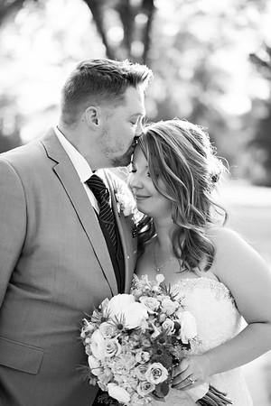 Jennifer & Paul {wedding day}