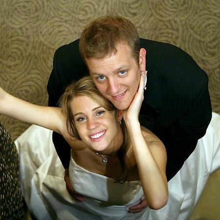 Jenny & Bill