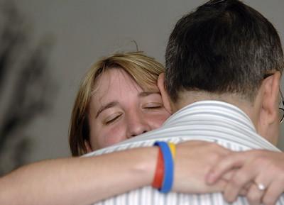 Jenny & Bob Rehearsal 6/24/05