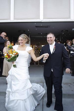 Jenny & Brian Hertel