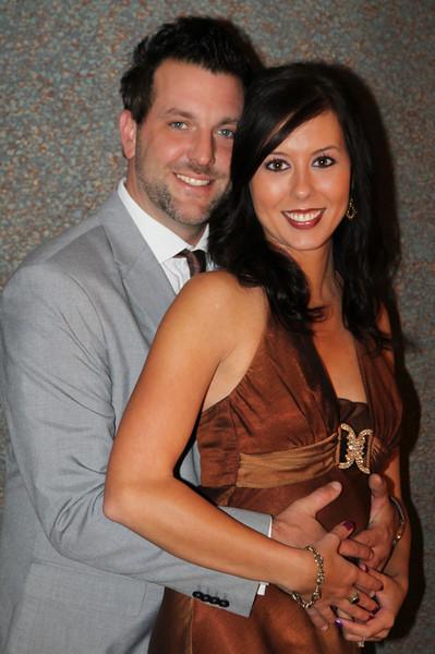 Jenny and Alex Wedding