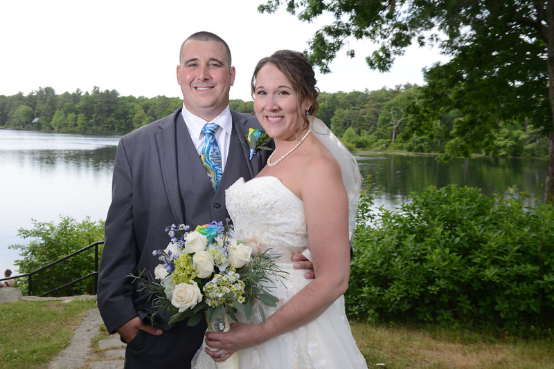 Jenny and Anthony Carnali - June 9th 2018