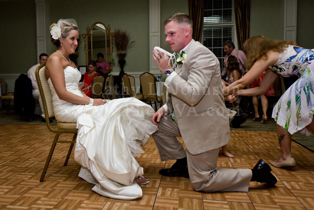 Williamsburg Wedding Photography - The Settlement at Powhatan Creek, Residents' Club in Williamsburg, Virginia