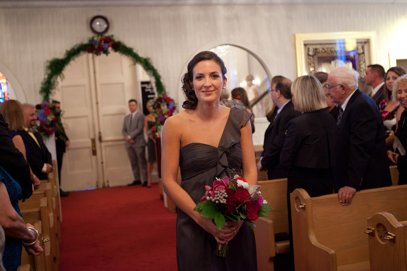 Jenny and Darren wedding