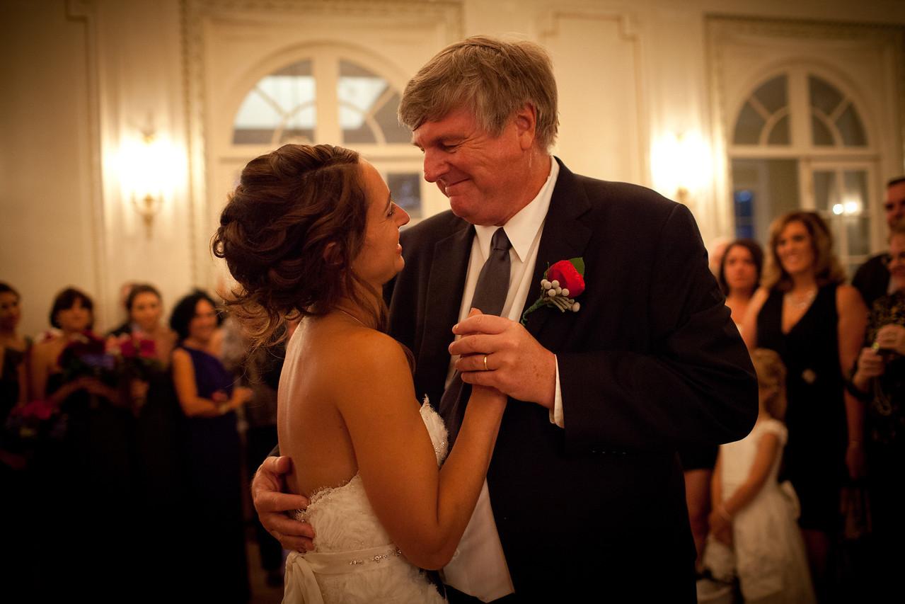 Jenny and Darren wedding