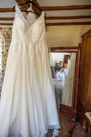 Jenny and David's Wedding  7th July 2018