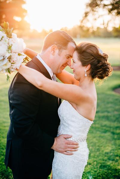 Jenny and Kris' Wedding
