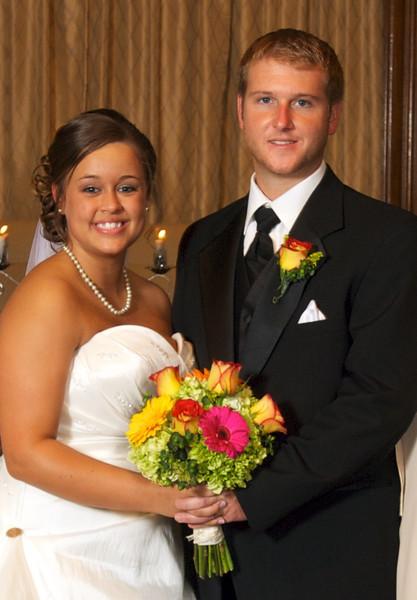 Jenny and Matt Bell