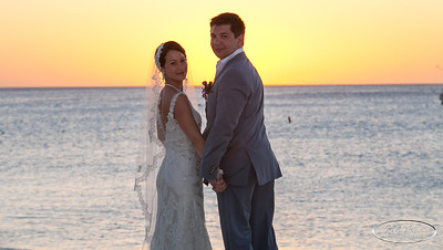 Jenny & Chris Wedding