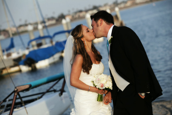 Jenny & Greg @ The Catamaran