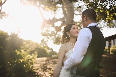Jenny & Teddy's Wedding
