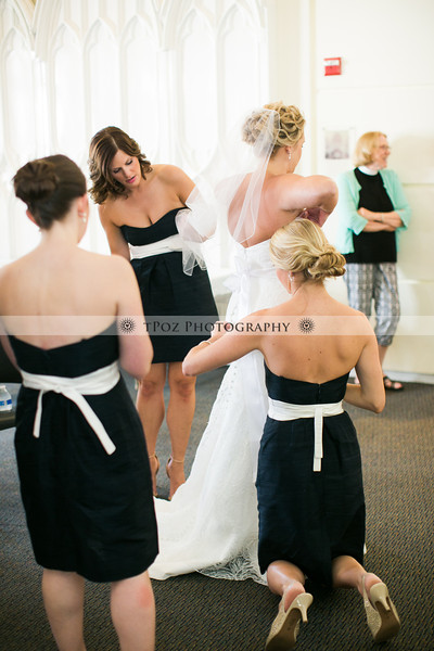 Wedding Prep-Jenny+Kenny