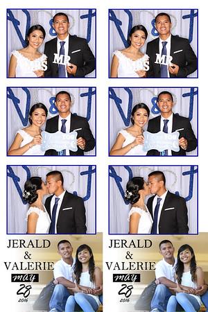 Jerald & Val