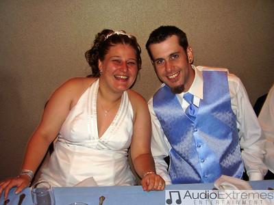 Jeremy & Anne Gordon