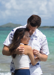 Lanikai Engagement-27