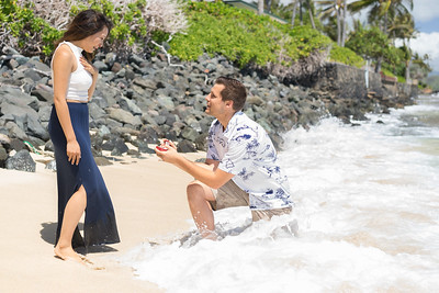 Lanikai Engagement-60