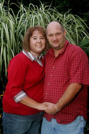 Jeremy and Kelly Wedding & Engagement