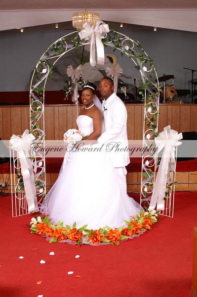 Jerry Wedding105
