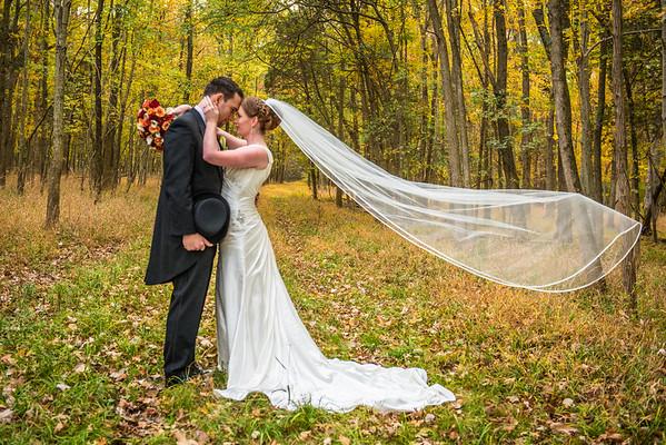 Jess & Adam Doven's Wedding