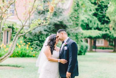 Jess & Teresa Reyes Wedding