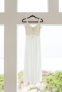 Jess and Trevor's Outer Banks Wedding