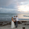 Jess and David's Cocoa Beach Wedding
