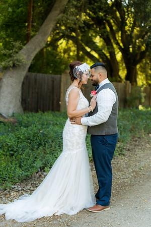 Jesse and Nicole wedding