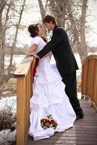 Jessen Wedding