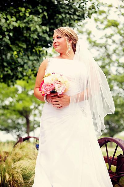 Jessi Bridal