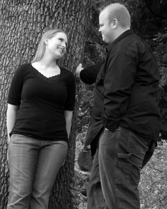 Jessi and Ty Engagements-38