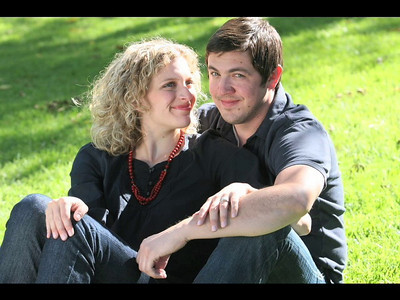 Jessi & Mark
