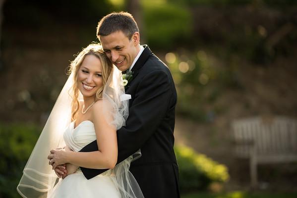 Jessica & Kevin's Wedding