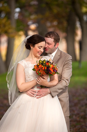Jessica & Bill Wedding