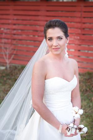 Jessica Bridals
