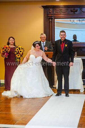 Jessica & Jason    October 18, 2019