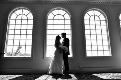 6-30-18 Jessica & Jeff  |  Candlewood Inn