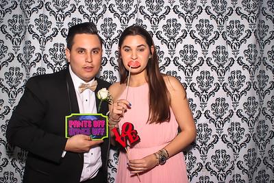 Jessica & Jose