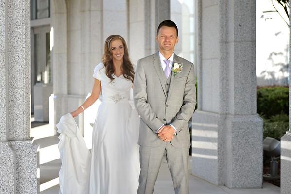 Jessica & Josh's Wedding