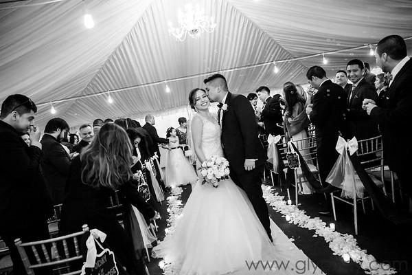 Jessica & Luis' Wedding