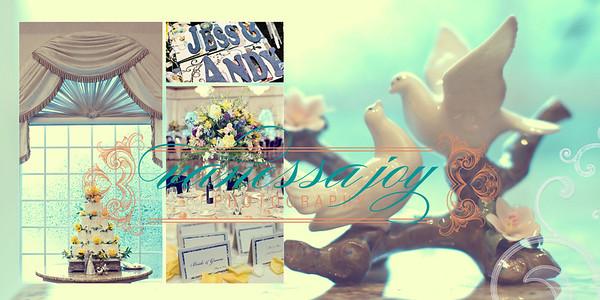 Jessica album layout 023 (Sides 45-46)