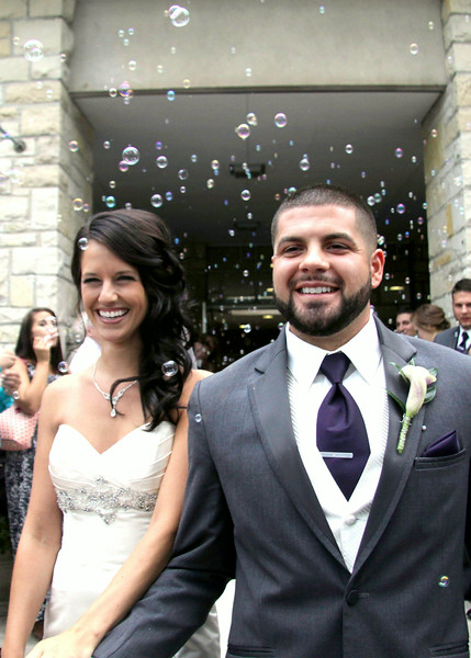 Jessica & Ryan