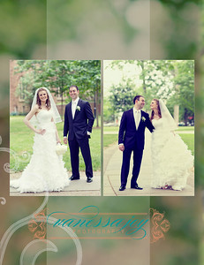 jessica levy wedding album layout 013 (Side 25)