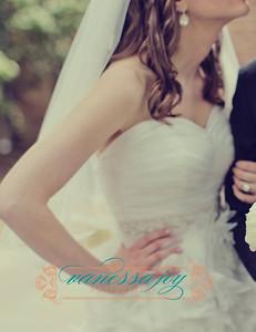 jessica levy wedding album layout 012 (Side 23)