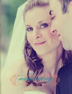 jessica levy wedding album layout 015 (Side 30)