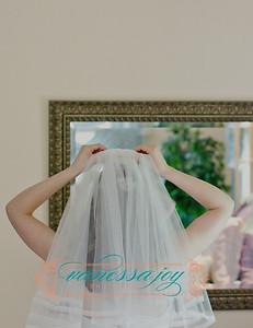 jessica levy wedding album layout 008 (Side 15)