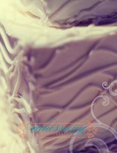 jessica levy wedding album layout 002 (Side 4)