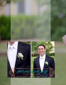 jessica levy wedding album layout 011 (Side 21)