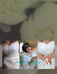 jessica levy wedding album layout 009 (Side 17)