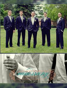 jessica levy wedding album layout 021 (Side 42)